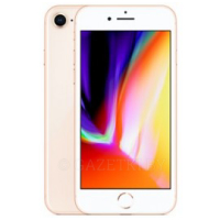 Смартфон APPLE iPhone 8 64GB Gold (MQ6J2)