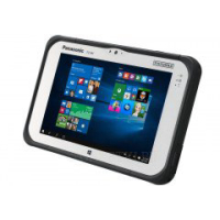 "Планшет PANASONIC Toughpad FZ-M1 7"" 4/128Gb (FZ-M1F150RT9)"