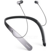 Наушники ANKER SoundBuds Life Black/Grey (A3270ZF1)