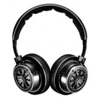 Навушники 1MORE H1707 Triple Driver Over-Ear Mic Silver (H1707-SILVER)