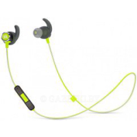 Наушники JBL In-Ear Headphone Reflect Mini 2 BT Green (REFMINI2GRN)
