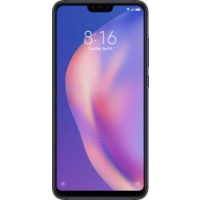 Смартфон Xiaomi Mi8 Lite 4/64GB Midnight Black