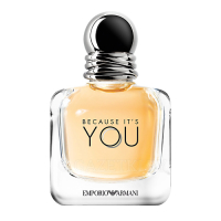 EMPORIO ARMANI BECAUSE IT'S YOU Парфюмерная вода, спрей 100 мл