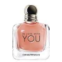 EMPORIO ARMANI In Love With You  Парфюмерная вода, спрей 100 мл