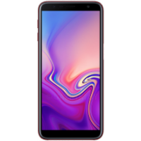 Смартфон SAMSUNG SM-J610 Galaxy J6 Plus Red (SM-J610FZRNSEK)