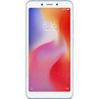 Смартфон XIAOMI Redmi 6A 2/16 Gb Blue