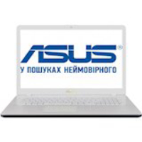 Ноутбук ASUS VivoBook 17 X705MA-GC003 (90NB0IF3-M00040) White