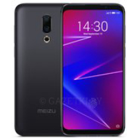 Meizu 16 6/64Gb (Black)