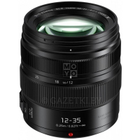 Объектив Panasonic Lumix G X Vario 12-35 mm f/2.8 II ASPH. POWER O.I.S. (H-HSA12035E)