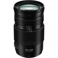 Объектив Panasonic Lumix G X Vario 35-100 mm f/2.8 II POWER O.I.S. (H-HSA35100E)