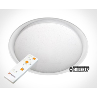 Светильник ESTARES LED Saturn A03 60W 2500К-6500К с пультом ДУ