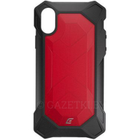 Чехол Element Case для iPhone X / Xs Rev Red