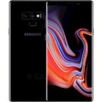 Смартфон SAMSUNG Galaxy Note9 6/128Gb Duos Midnight Black (SM-N960FZKDSEK)