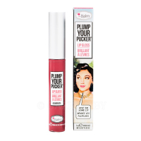 THE BALM Блеск для губ Plump Your Pucker 7мл. в ассорт.