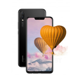 Смартфон Huawei P Smart+ Black
