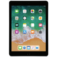 Планшетный компьютер Apple iPad Wi-Fi 32GB MR7F2RK/A Space Grey