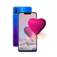 Смартфон Huawei P Smart+ Iris Purple