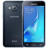 Смартфон Samsung J320H/DS Galaxy J3 (2016) Black