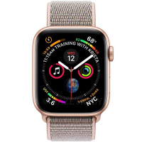 Смарт-часы Apple Watch Series 4 GPS 40mm Gold/Aluminium SLoop