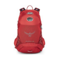 Рюкзак Osprey Escapist 25 Cayenne Red (красный) M/L