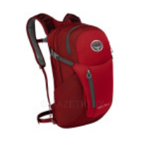 Рюкзак Osprey Daylite Plus 20 Real Red (красный) O/S