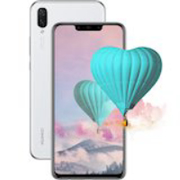 Смартфон HUAWEI P Smart Plus 4/64Gb Dual Sim White (51093DYA)