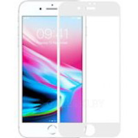 Защитное стекло ARMORSTANDART 3D Soft Edge iPhone 8/7 White (ARM49864)