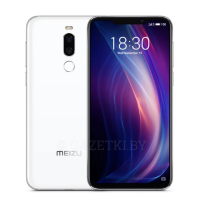 Meizu X8 4/64Gb (White)