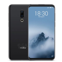 Meizu 16th 6/64Gb (Midnight Black)