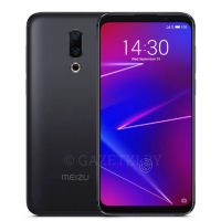 Meizu 16 6/128Gb (Black)