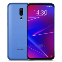 Meizu 16 6/128Gb (Blue)