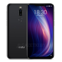 Meizu X8 4/64Gb (Black)