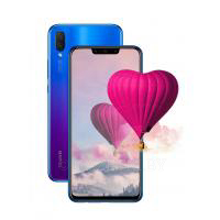 Мобильный телефон Huawei P Smart Plus Iris Purple (51092TFD)