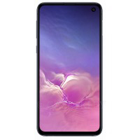 Смартфон Samsung Galaxy S10e 128GB Black