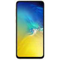 Смартфон Samsung Galaxy S10e 128GB Yellow