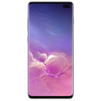 Смартфон Samsung Galaxy S10 Plus 128GB Black