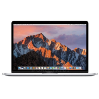 "Ноутбук APPLE A1708 MacBook Pro Retina 13"" (MPXR2UA/A) Silver"