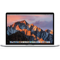 "Ноутбук APPLE A1990 MacBook Pro 15"" Retina with Touch Bar 256GB Silver (MR962UA/A)"