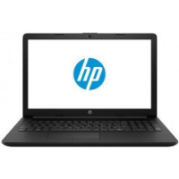 Ноутбук HP 15-da0072ur Jet Black (4JR87EA)