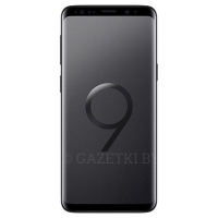 Смартфон Samsung Galaxy S9 G960F Black