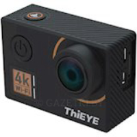 Экшн-камера THIEYE T5 Edge Black