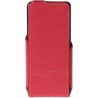 Чехол Red Point ERGO V550 Vision - Flip Case Red