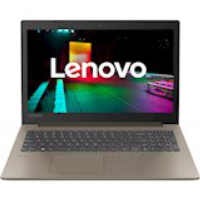 Ноутбук LENOVO IdeaPad 330-15 Chocolate (81DC00NLRA)
