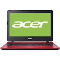Ноутбук ACER Aspire 1 A114-32-P0W1 Red (NX.GWAEU.006)