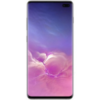 Смартфон Samsung Galaxy S10+ 512GB G975F Ceramic Black