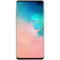 Смартфон Samsung Galaxy S10+ 512GB G975F Сeramic White