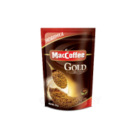 Кофе растворимый MacCoffee Gold 75 г