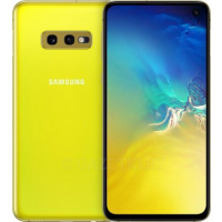 Смартфон Samsung Galaxy S10e G970F Yellow