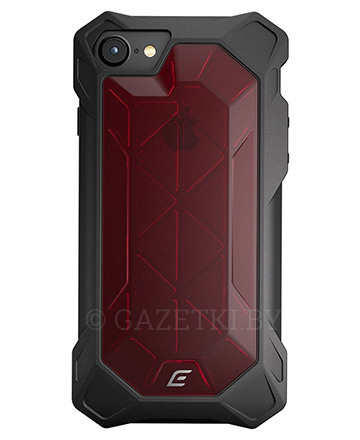 Чехол Element Case Rev для Apple iPhone 8/7 Red (EMT-322-152DZ-03)