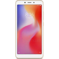 Смартфон Xiaomi Redmi 6 3/64 Gold (403588)